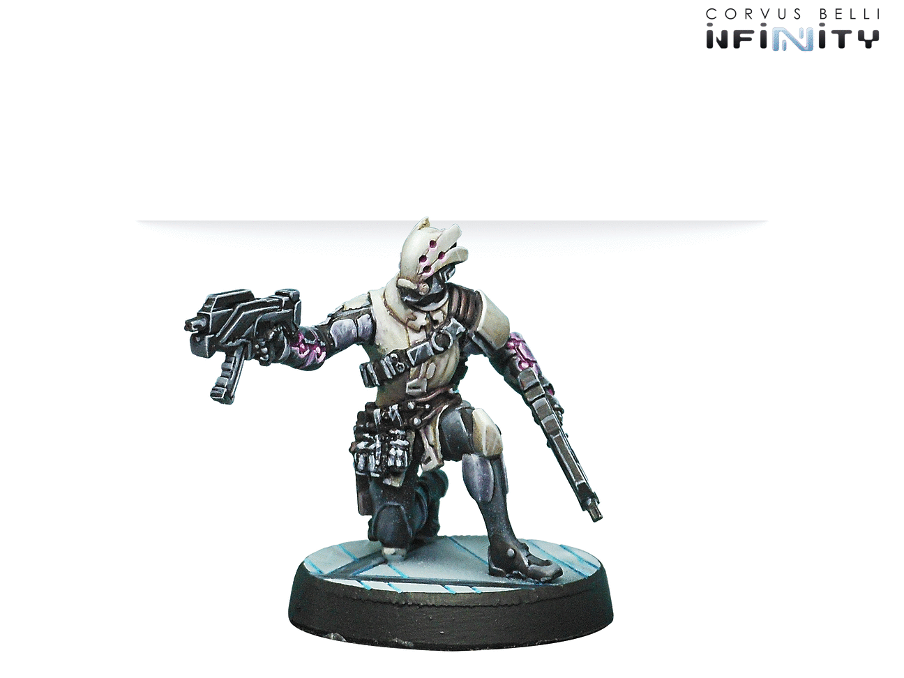 INF - Aleph - Posthumans, 2G Proxies