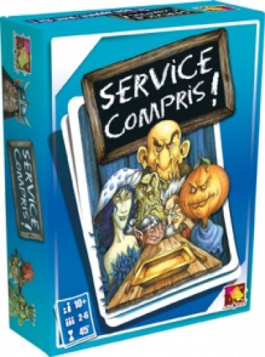 Service Compris (nouvelle version)