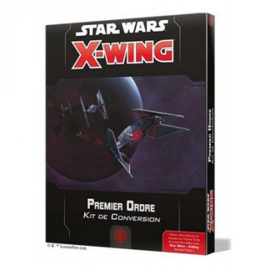 X-wing 2.0 : Kit de conversion Premier ordre