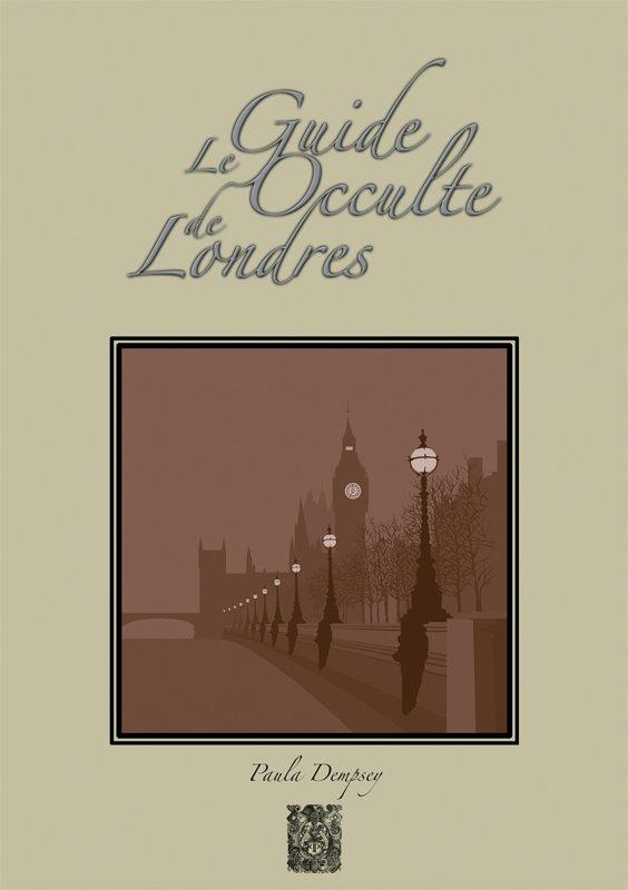 Cthulhu Gumshoe - Le Guide Occulte de Londres