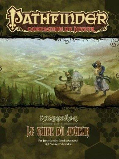 Le Guide du joueur de Kingmaker (Pathfinder)