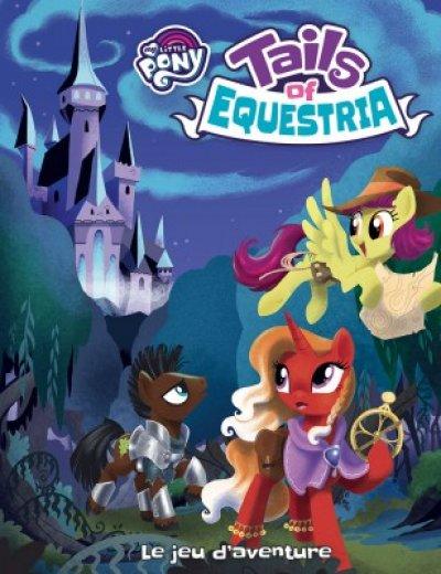 Tails of Equestria - Le Jeu de Rôle