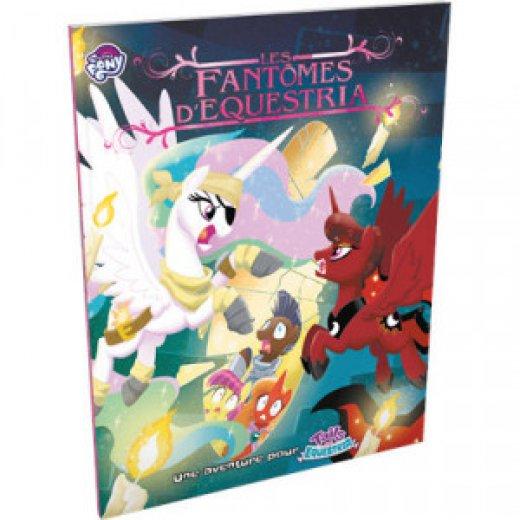 tails of equestria - Les fantômes d'Equestria