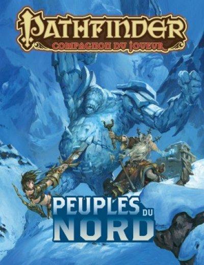 Pathfinder - Royaumes du Nord (Compagnon du joueur)