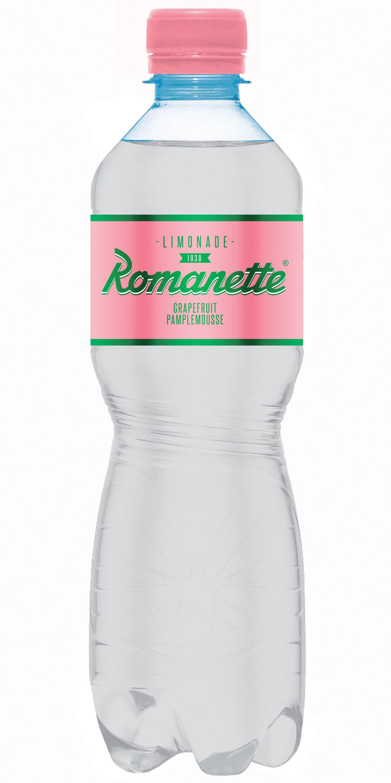 Romanette grappefruit