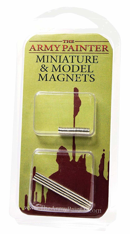 AP - Magnets for miniature & model (aimants)
