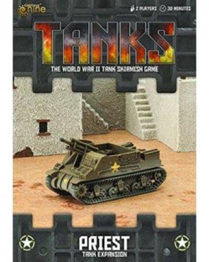 Tanks - Priest EN