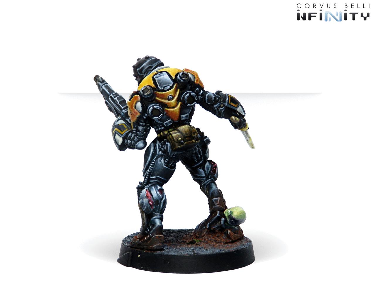 Inf - Yu Jing - Hulang Shocktroopers