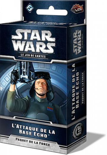 L'Attaque de la Base Echo (Star Wars JCE)