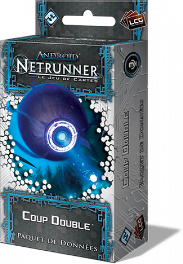 Android : Netrunner, Coup Double