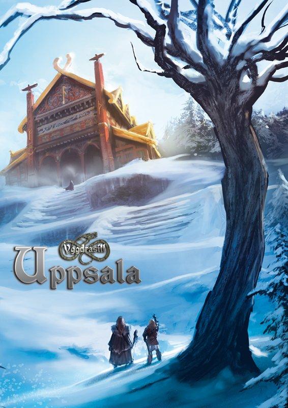 Yggdrasil Uppsala