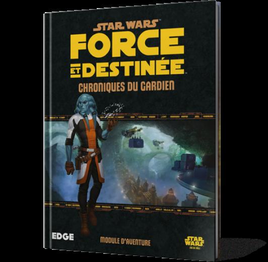 Star Wars Force et destinée : Chroniques du gardien