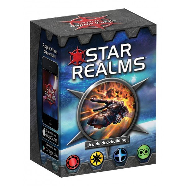 Star realms (vf)