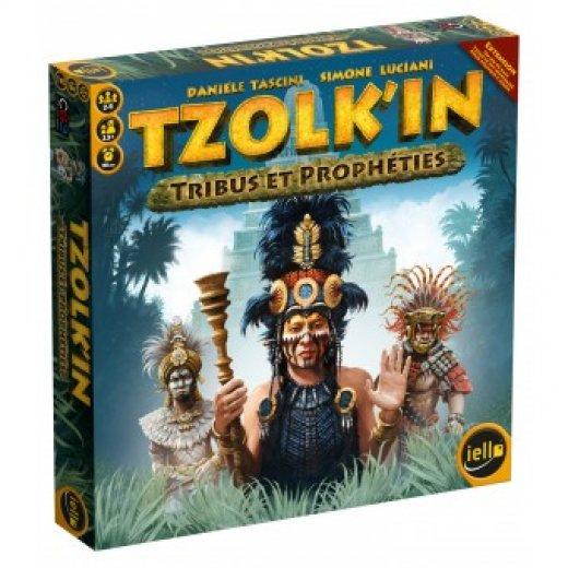 Tzolk'in - Tribus et Prophéties