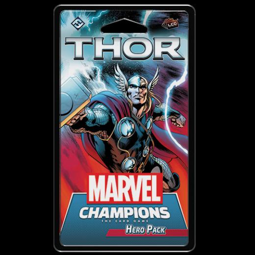 Marvel Champions - Deck Thor