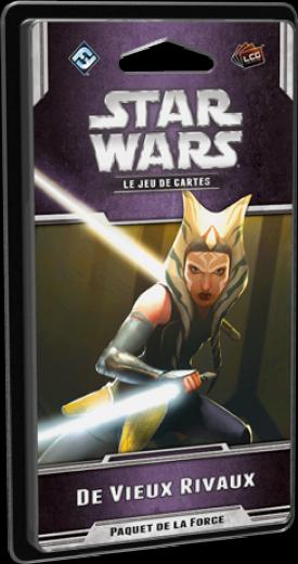 De Vieux Rivaux (Star Wars JCE)