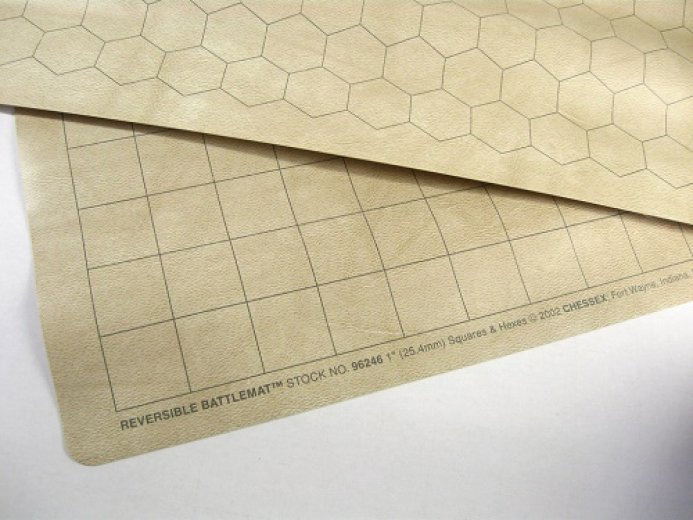 Battlemat 88x122 cm