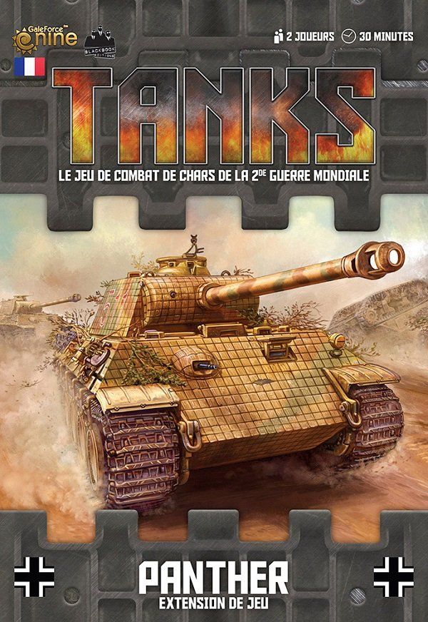 Tanks - Panther