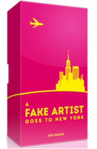 A Fake Artist Goes to New-York (vf)