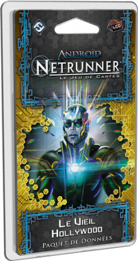Le Vieil Hollywood (Netrunner JCE)