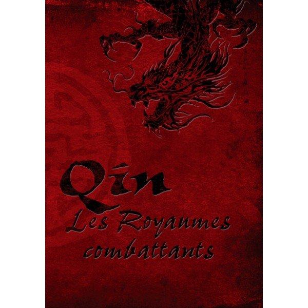Qin, Les Royaumes Combattants - Livre de Règles
