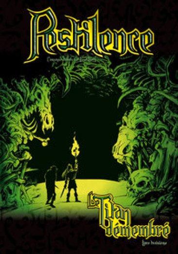 Pestilence: Le Titan démembré