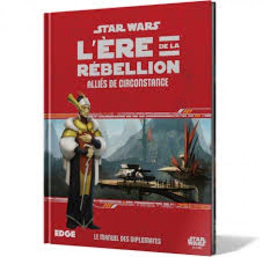 Star Wars L'Ère de la Rébellion : Alliés de circonstance