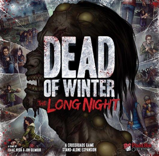 Dead of winter: la nuit la plus longue