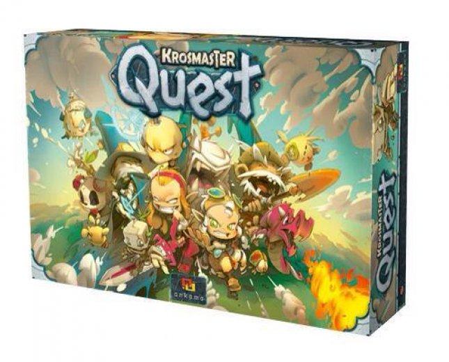 Krosmaster Quest (IT)