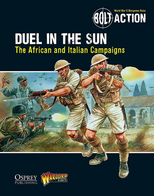 BA - Duel in the sun