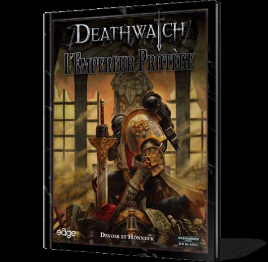 Deathwatch: L'Empereur Protège