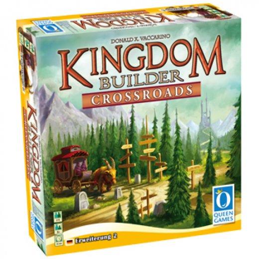Kingdom Builder - Crossroads