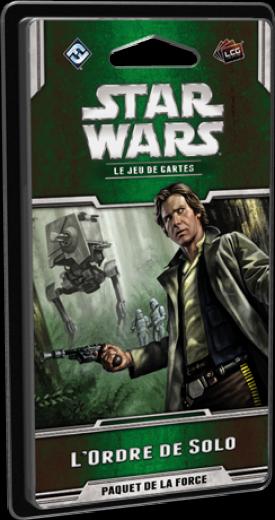 L'Ordre de Solo (Star Wars JCE)