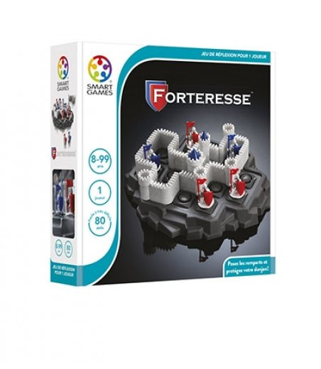 Forteresse (Walls and Warriors)