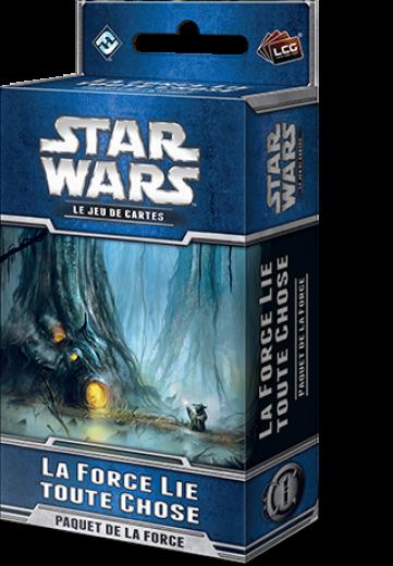 La Force Lie toute Chose (Star Wars JCE)