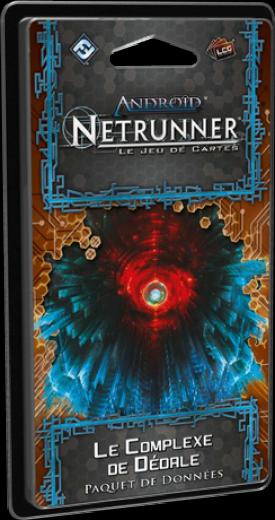Android : Netrunner, Le Complexe de Dédale