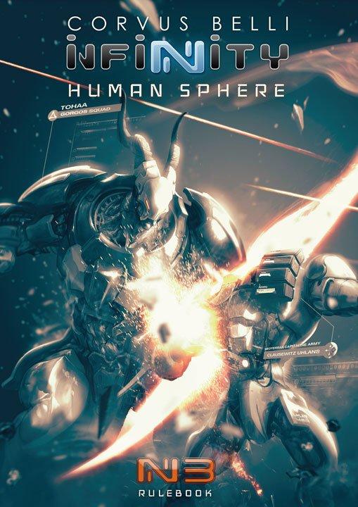 Inf - Human Sphere N3 (En)
