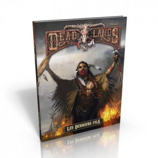 Deadlands: Les derniers fils