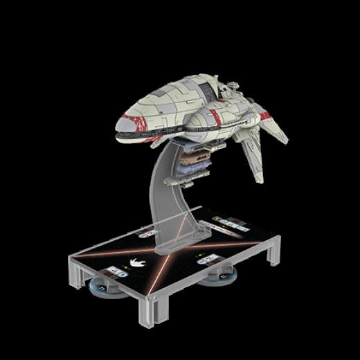 SW Frégate d'Assaut Mark II