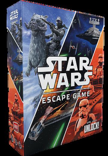 Unlock! : Star Wars