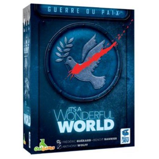 It's a wonderful world - Guerre Ou Paix (ext)