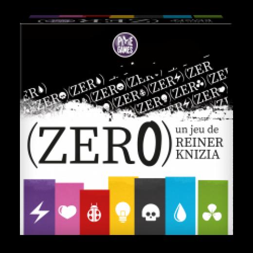 Zero (knizia)