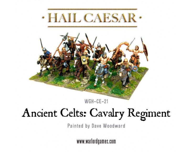 HC - Celtic cavalry