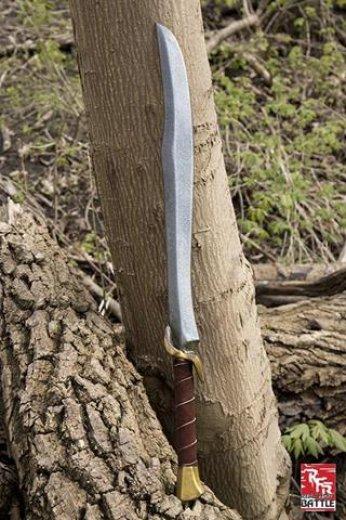 Épée elfique ( RFB Sword Elven )