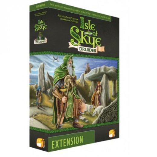 Isle of Skye : Druides