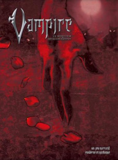 Vampire : Le requiem 2ème édition