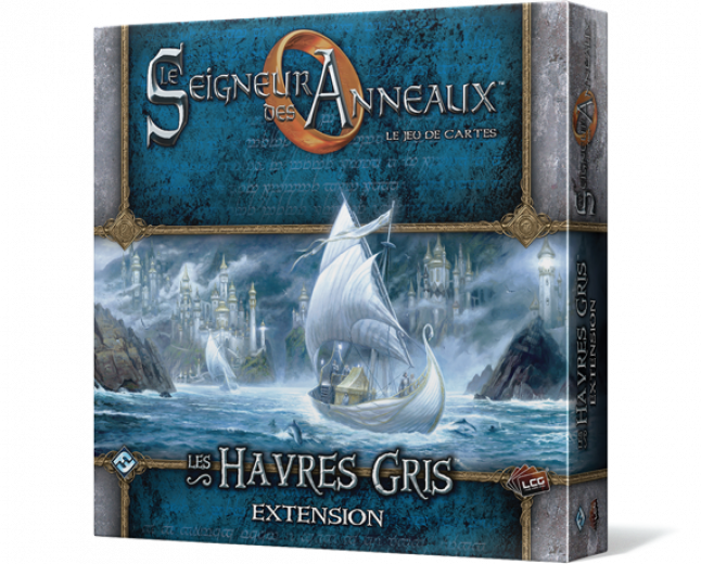Les Havres Gris (SdA JCE)