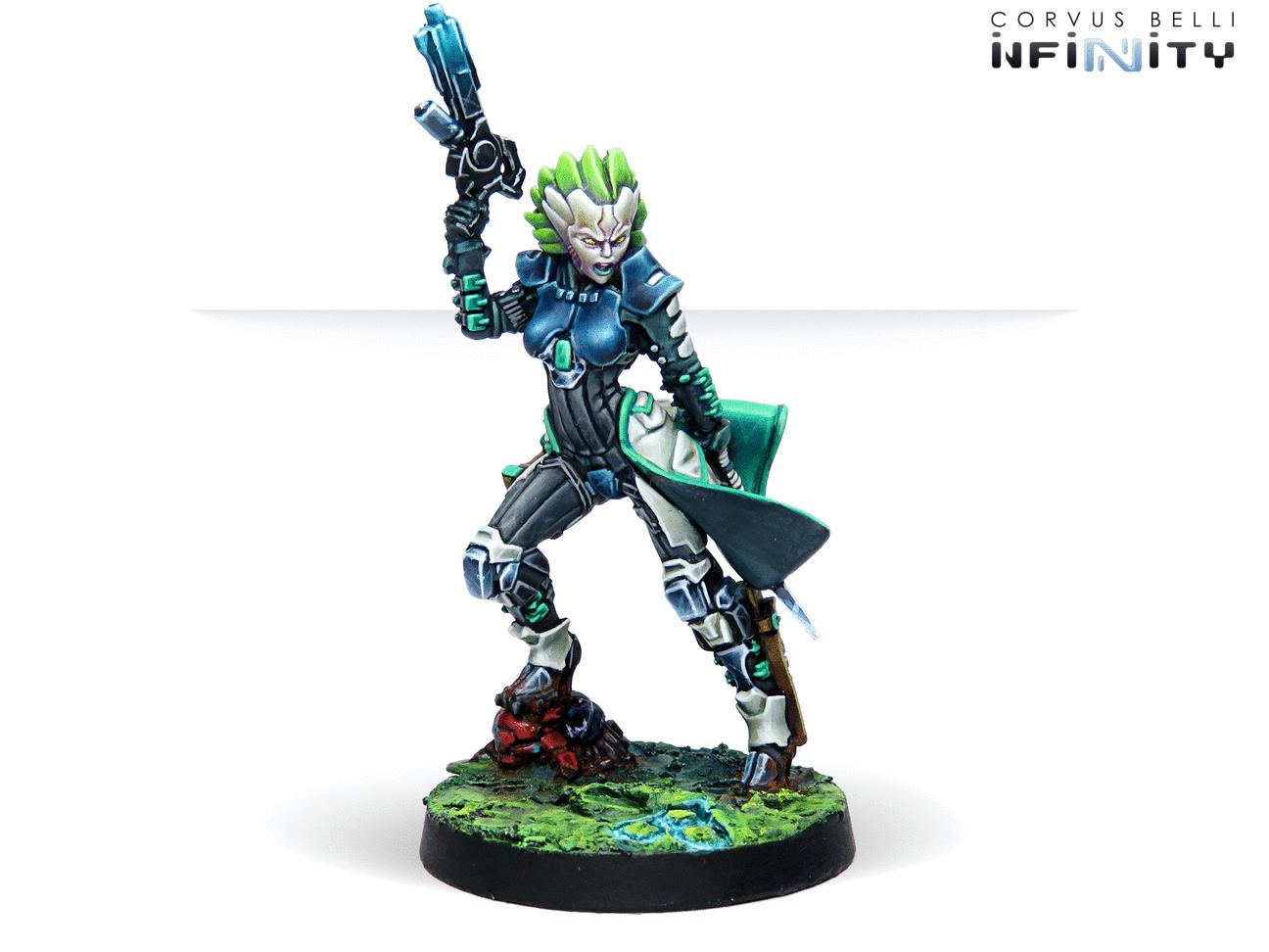 Inf - NA2 - Kriigel agents