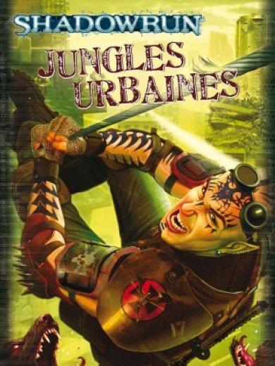 Shadowrun : Jungle urbaines
