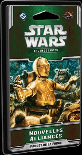 Nouvelles Alliances (Star Wars JCE)